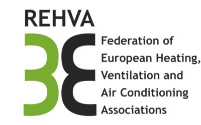 Document îndrumător REHVA cu privire la COVID-19